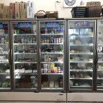 さいたま市緑区健康食品グリーンフーズ 店内