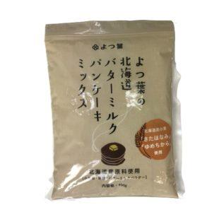 よつ葉 北海道バターミルクパンケーキミックス