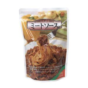 日本食品 ミートソース